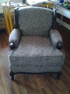 blacktweed chair1