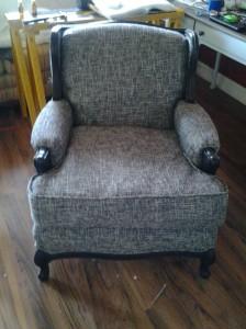 blacktweed chair1